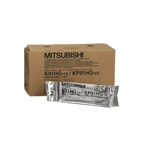 Mitsubishi K91HG