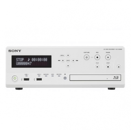 Sony HVO-1000MD