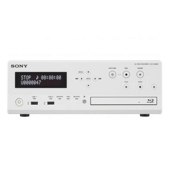 Sony HVO-1000MD