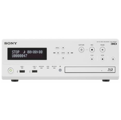 Sony HVO-3000MT