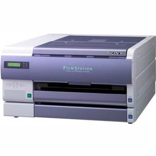 Sony UPDF550
