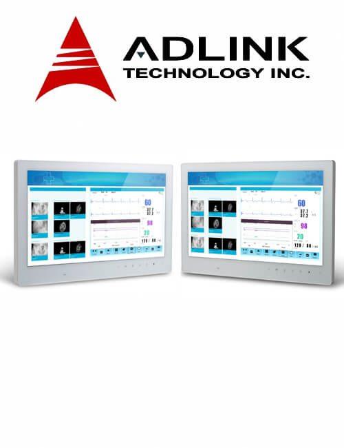 ADLINK PANEL PC'S