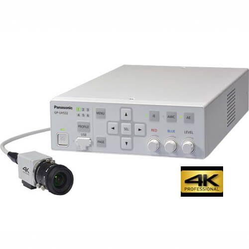 Panasonic GPUH532