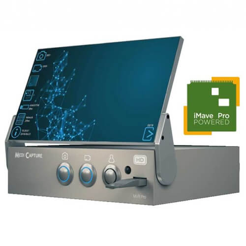 Medicapture MVR Pro HD